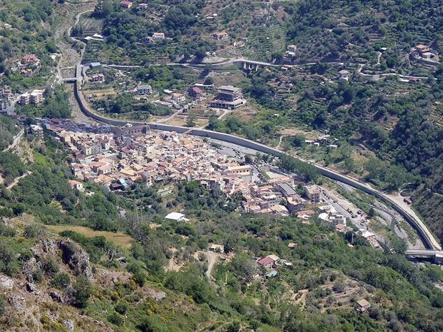 Riserva naturale orientata Fiumedinisi e Monte Scuderi (15)