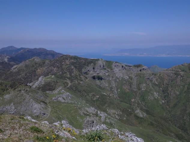Riserva naturale orientata Fiumedinisi e Monte Scuderi (2)