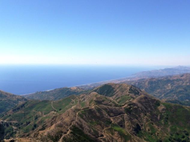 Riserva naturale orientata Fiumedinisi e Monte Scuderi (4)