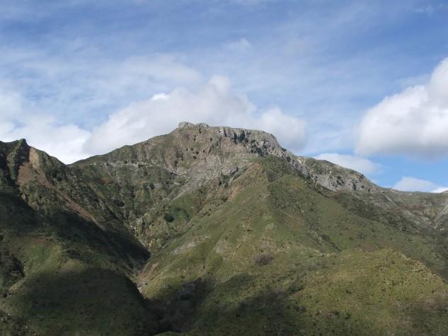Riserva naturale orientata Fiumedinisi e Monte Scuderi (5)