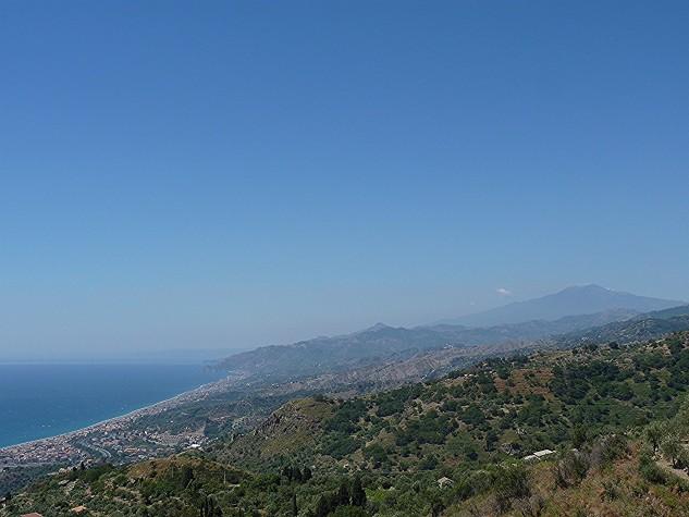 Riserva naturale orientata Fiumedinisi e Monte Scuderi (9)