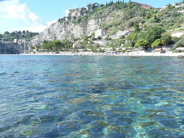 Riserva naturale orientata Isola Bella