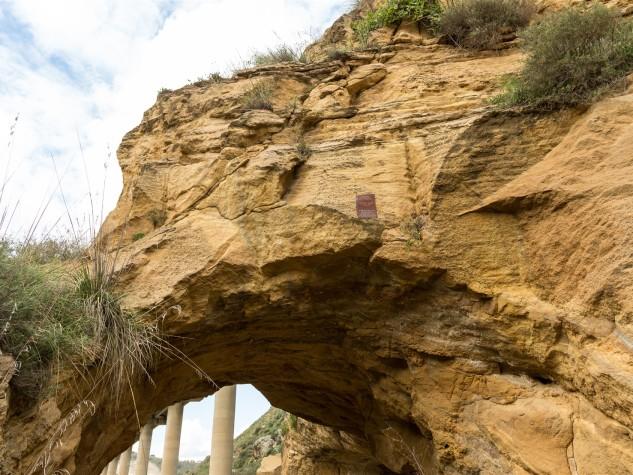 Riserva naturale orientata Monte Capodarso