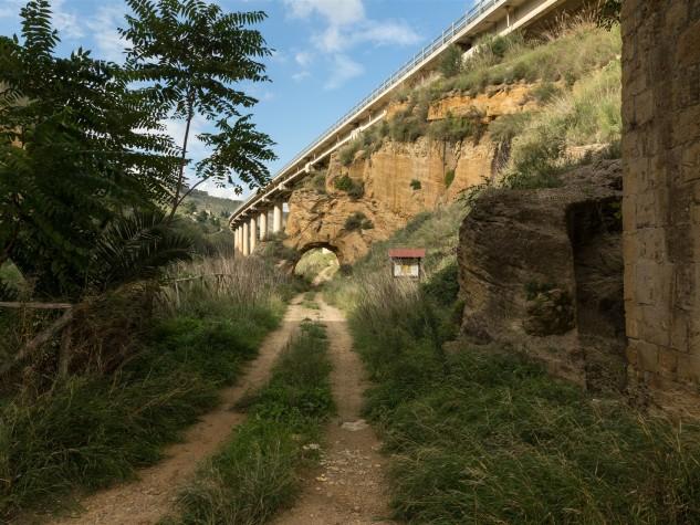 Riserva naturale orientata Monte Capodarso (12)