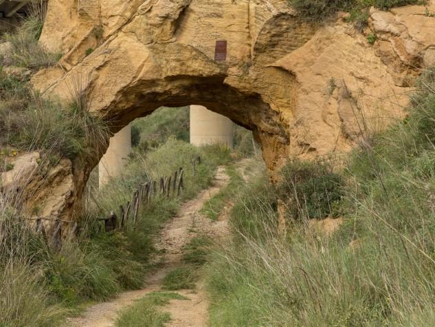 Riserva naturale orientata Monte Capodarso (6)
