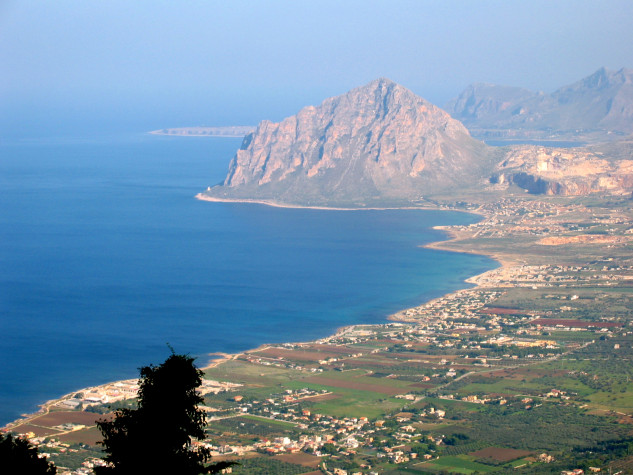 Riserva naturale orientata Monte Cofano (4)