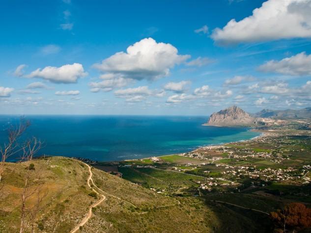 Riserva naturale orientata Monte Cofano (7)
