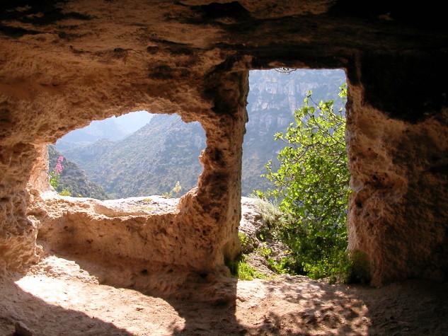 Riserva naturale orientata Pantalica, Valle (6)