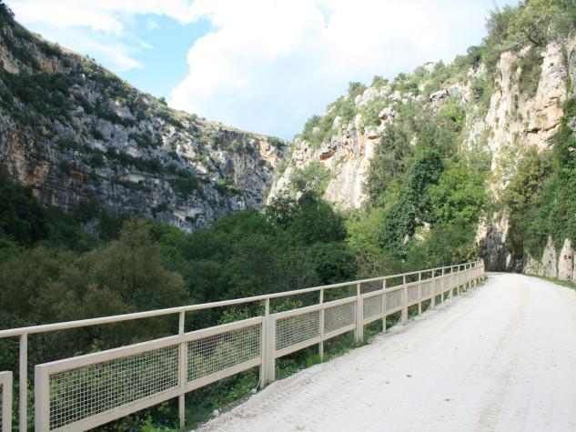 Riserva naturale orientata Pantalica, Valle (8)