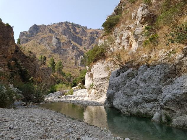 Riserva naturale orientata Valle del Sosio10