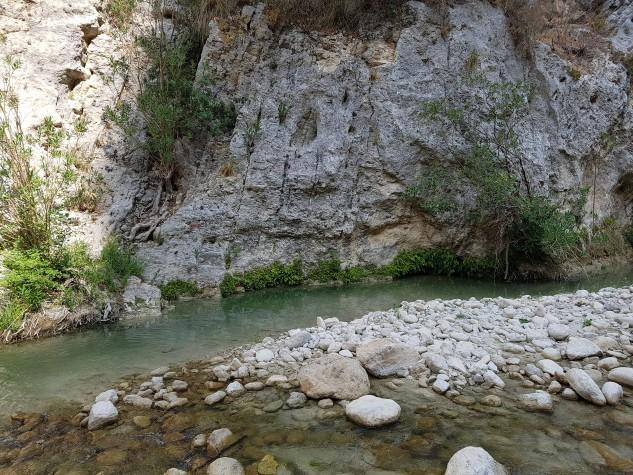 Riserva naturale orientata Valle del Sosio11