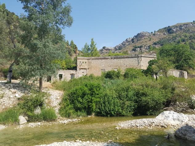 Riserva naturale orientata Valle del Sosio15