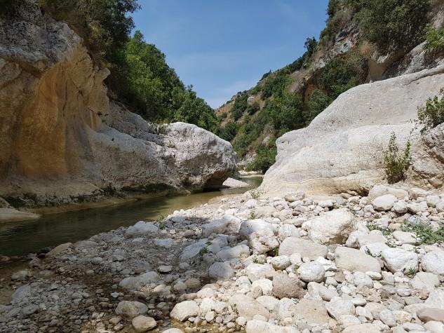 Riserva naturale orientata Valle del Sosio20