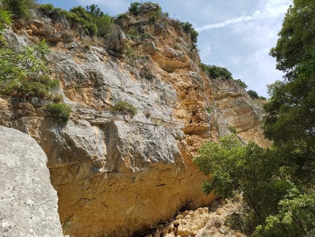 Riserva naturale orientata Valle del Sosio21