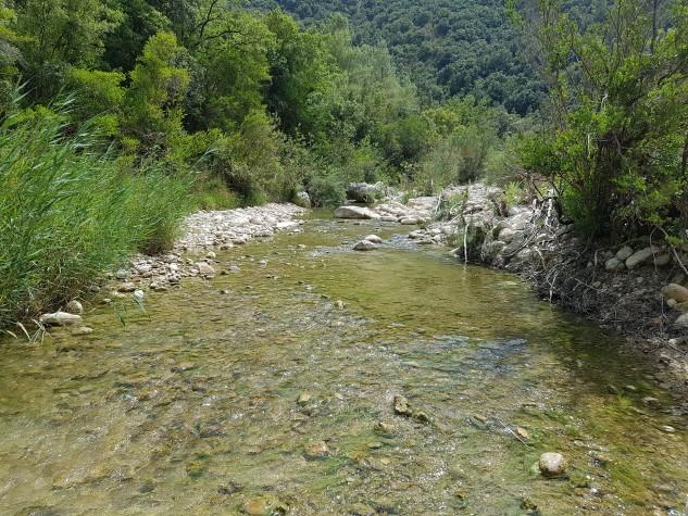 Riserva naturale orientata Valle del Sosio23