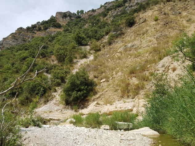 Riserva naturale orientata Valle del Sosio24