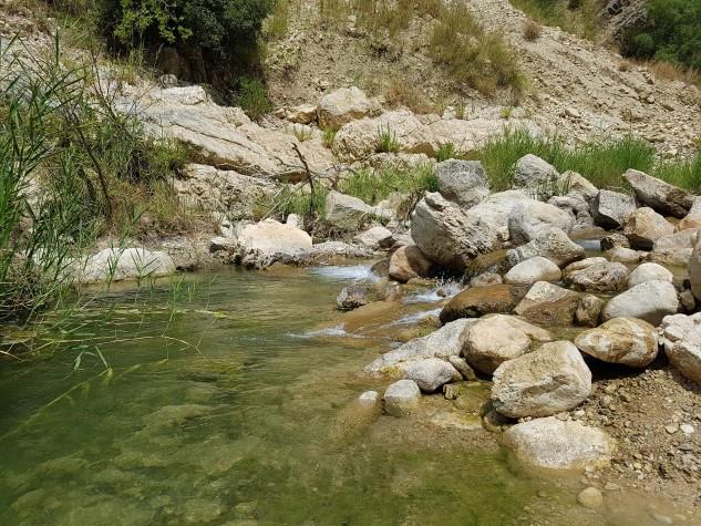 Riserva naturale orientata Valle del Sosio25
