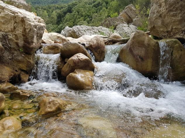 Riserva naturale orientata Valle del Sosio26