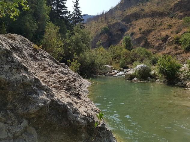 Riserva naturale orientata Valle del Sosio6