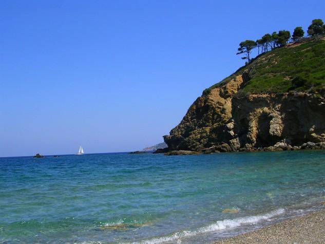 spiaggia del mulino