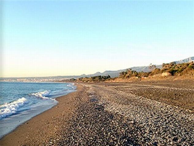spiaggia san marco
