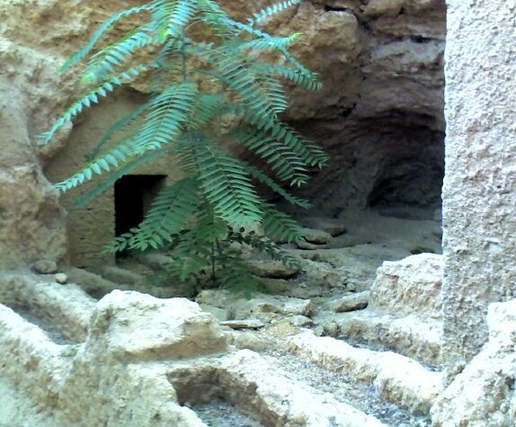 AREA ARCHEOLOGICA DI NARO – CATACOMBE PALEOCRISTIANA4