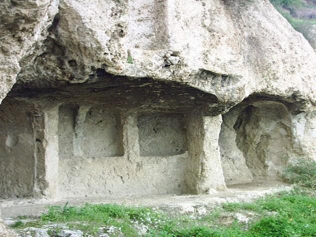 Area archeologica di Monte Sant'Angelo