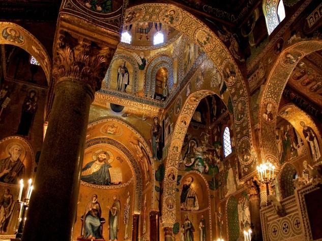 Cappella Palatina (1900 x 1425)