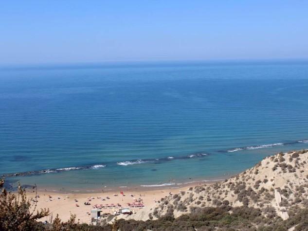 Spiaggia di Licata