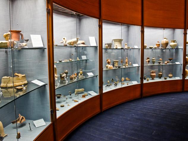 Museo Archeologico Salvatore Lauricella