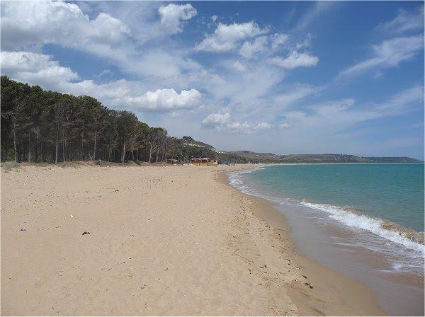 spiaggia-eraclea-minoa-di-cattolica-eraclea 0