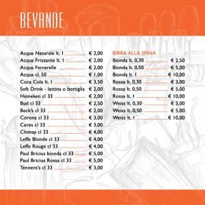 CAFFE ITALIA _ MENU 2017 DEFINITIVO BEVANDE