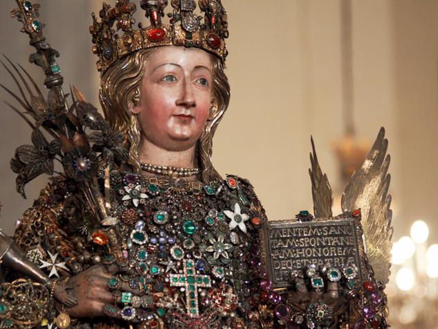 1 Festa di Sant'Agata a Catania