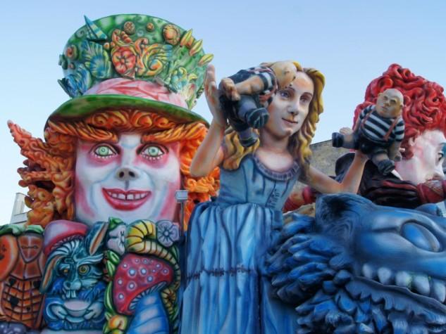 Carnevale di Valderice 1
