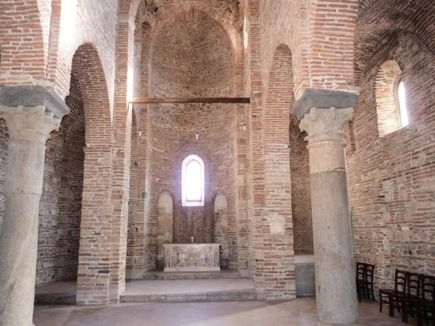 Abbazia e Monastero dei SS. Pietro e Paolo d'Agrò (8)