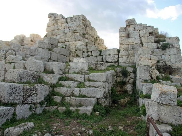 Area archeologica Castello Eurialo (17)