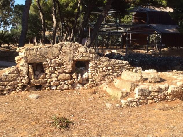 Area archeologica Caucana (10)