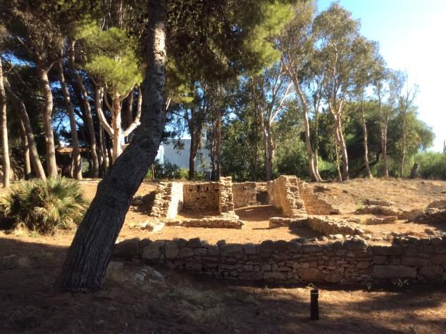 Area archeologica Caucana (11)