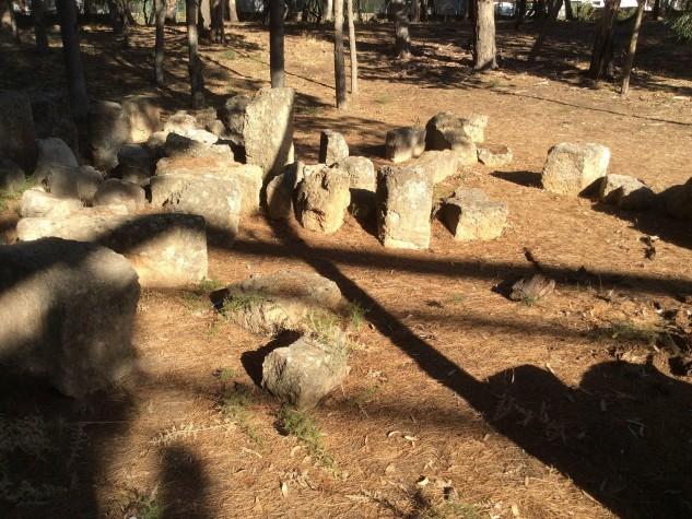 Area archeologica Caucana (12)