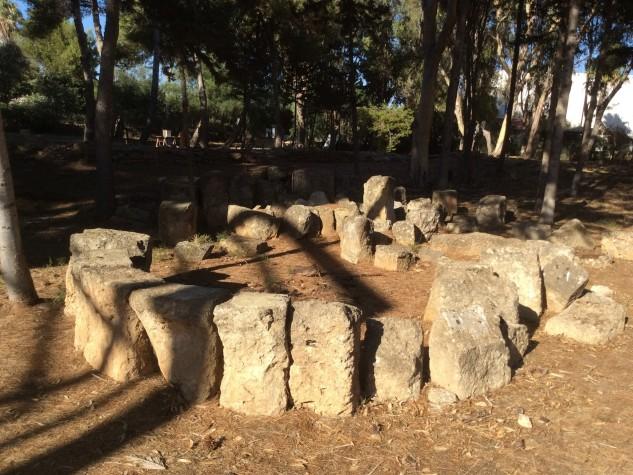 Area archeologica Caucana (13)