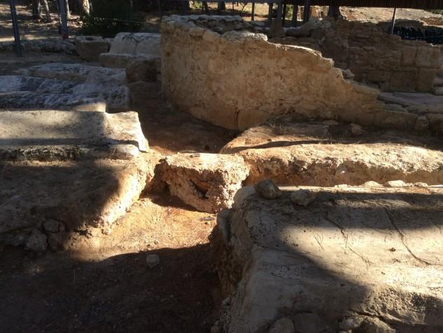 Area archeologica Caucana (14)