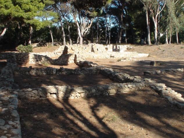 Area archeologica Caucana (15)