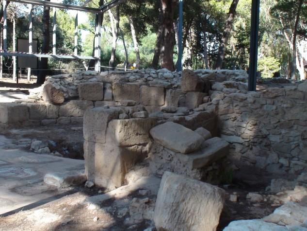 Area archeologica Caucana (17)