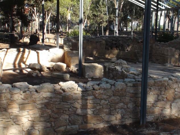 Area archeologica Caucana (18)