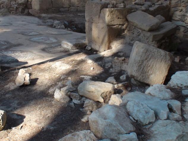 Area archeologica Caucana (19)