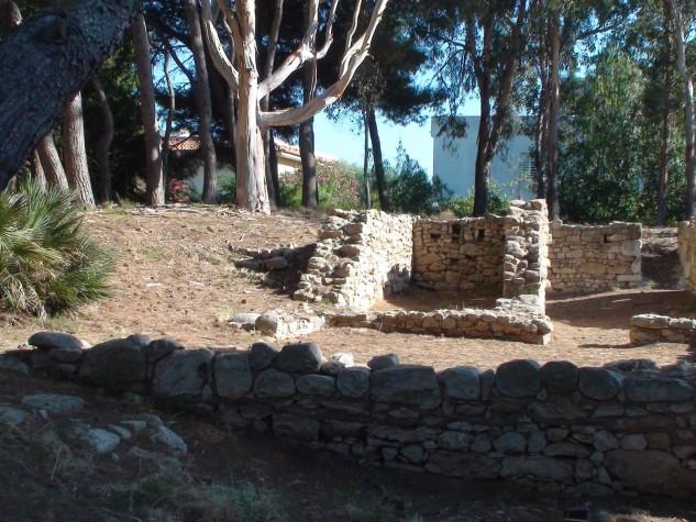 Area archeologica Caucana (21)