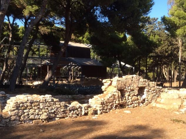 Area archeologica Caucana (5)