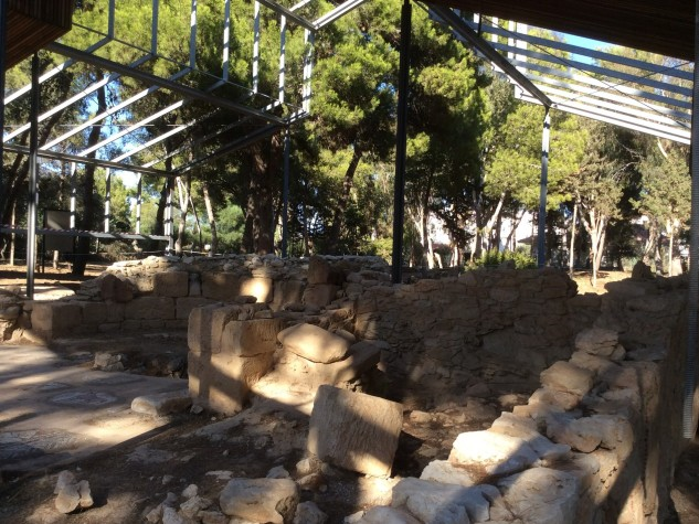 Area archeologica Caucana (6)