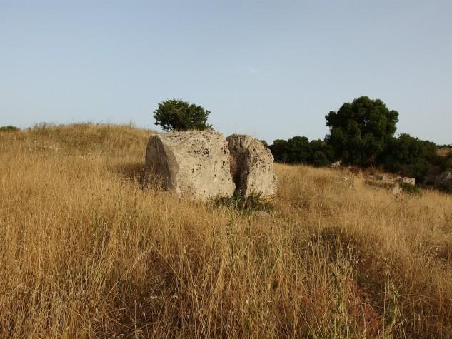 Area archeologica Cave di Cusa