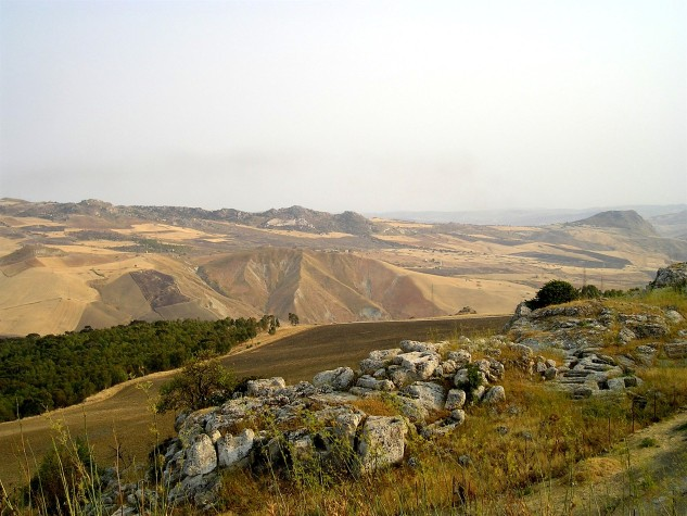 Area archeologica Gibil Gabib (11)